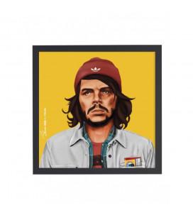 Tableau Che Guevara par Amit Shimoni