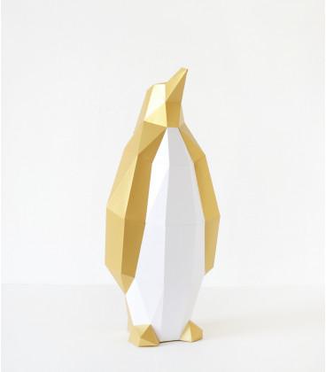 Pingouin Xl Or