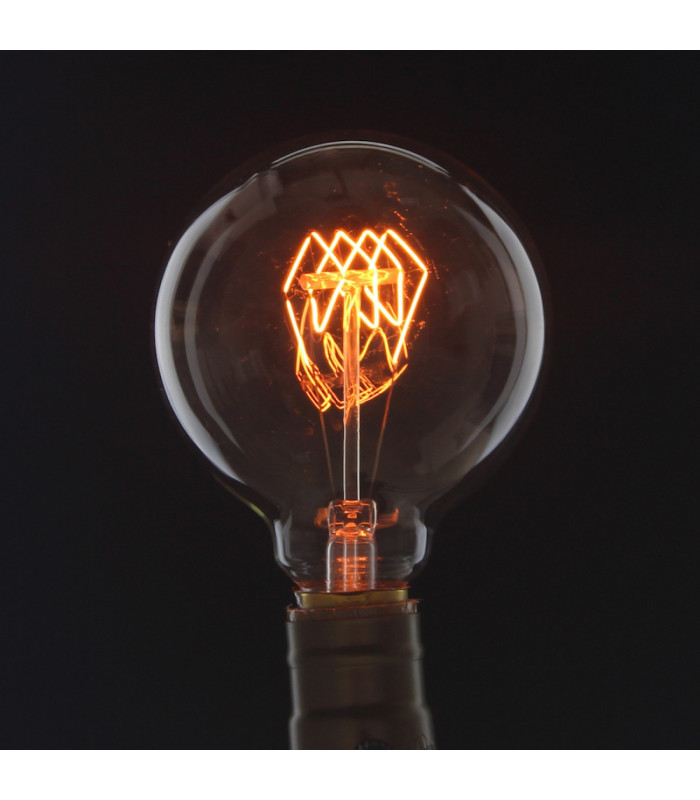 Ampoule retro elegant st e w filament ampoule vintage - Ampoule led retro ...