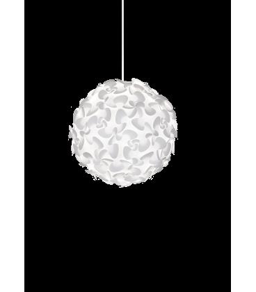 Suspension Lora 75cm XL Cordon Blanc