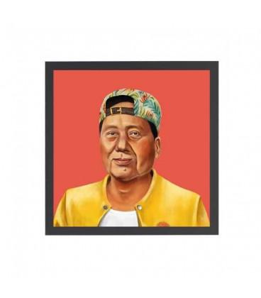Tableau Mao par Amit Shimoni