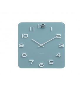 Horloge Karlsson Vintage Bleu Jeans