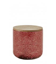 Bougie Jasmine Pomegranate