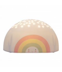 Projecteur Lumineuse Rainbow