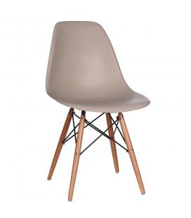 Chaise Vintage Beige