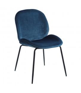 Chaise Tolls Bleu