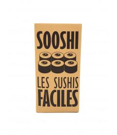 Cookut Kit Pour Sushi