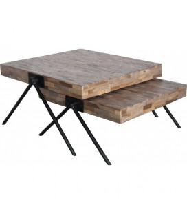 Tables de Salon Gigognes Monba