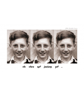 Affiche John Winston Lennon