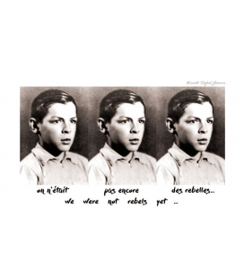 Affiche Ernesto Rafael Guevara