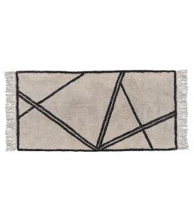 Tapis de Chambre / Couloir Style Berbère