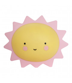 Veilleuse Soleil Led Petite Veilleuse Soleil
