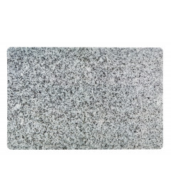 Set De Table Granite Clair