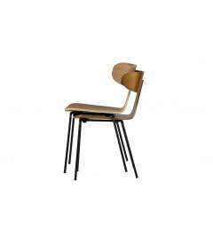 Chaise Form Naturel