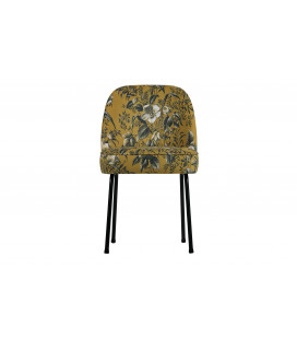 Chaise Vogue Poppy Moutarde