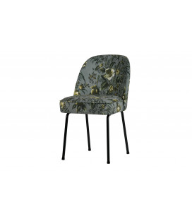 Chaise Vogue Poppy Gris