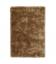 Tapis Meget Tyk Brown 240 X 170 X Fil 6.5 cm 100 % Polyester