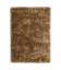 Tapis Meget Tyk Brown 300 X 200 X Fil 6.5 cm 100 % Polyester