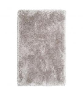 Tapis Meget Tyk Grey 200 X 140 X Fil 6.5 cm 100 % Polyester