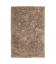 Tapis Midler Tyk Brown 200 X 140 X Fil 4.5 cm 100 % Polyester