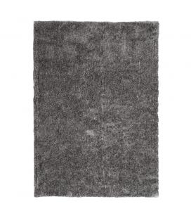 Tapis Let Tyk Grey 300 X 200 X Fil 2 cm 100 % Polyester
