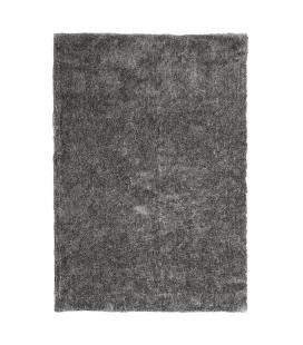 Tapis Let Tyk Grey 240 X 170 X Fil 2 cm 100 % Polyester