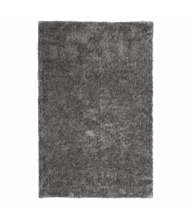 Tapis Let Tyk Grey 200 X 140 X Fil 2 cm 100 % Polyester