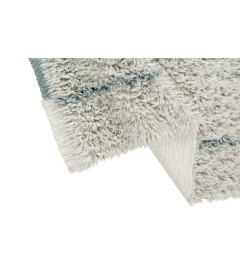 Tapis Laine Winter Calm XL 200 / 300 cm Lavable en Machine