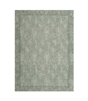 Tapis XL Shade Vert Coton (290x200cm)