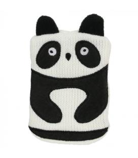 Mini Chaufferette Panda Réutilisable