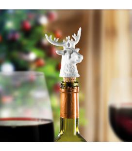 "Bouchon de Bouteille ""Donner Reindeer Thunder"""