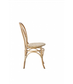 Chaise Bistrot Lulu Antique Sika-Design