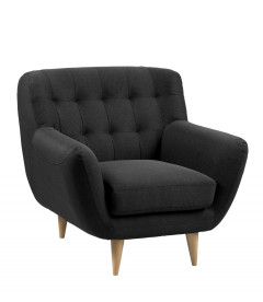 Fauteuil Villa Collection Anthracite