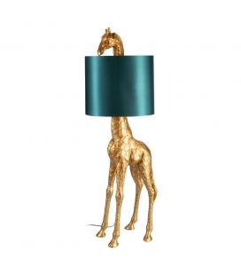 Lampadaire 179cm Girafe