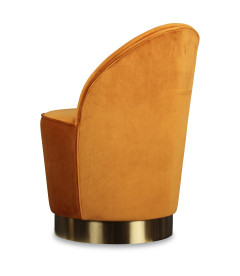 Fauteuil Serge Indie