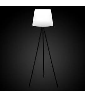 Lampadaire Betta Noir 150 cm Outdoor