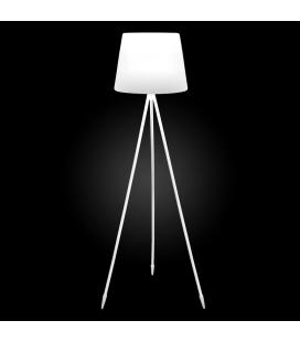 Lampadaire Betta Blanc 150 cm Outdoor