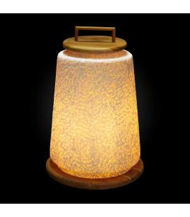 Lampe Numa fibre de verre Outdoor 55cm