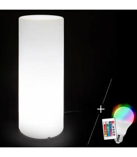 Lampe Tube + Équipée 75 cm Outdoor