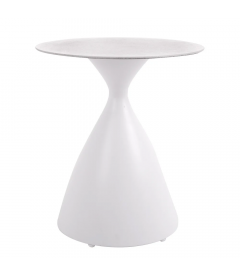 Table Blanche Nadia - Outdoor