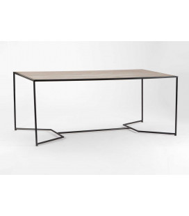Table A Manger Noeuds 184cm