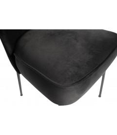 Chaise Vogue Noire