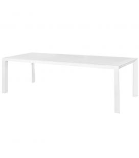 Table Repas IO 280cm Alu