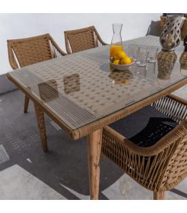 Table Nirit Beige