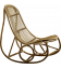 Rocking Chair Naturel Nanny by Nanna Ditzel