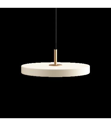 Suspension Asteria Mini Blanc Perle 31cm Umage