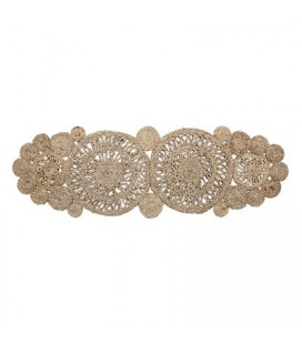 Chemin de Table 115 cm Nature Jute Bloomingville