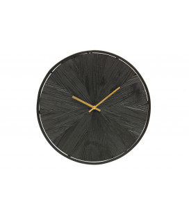 Horloge Valentino Bois Noir