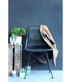 Chaise Surabaya Noir