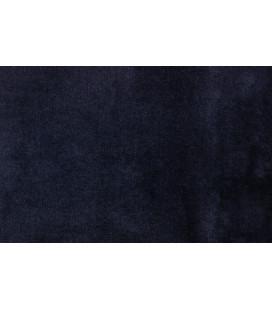 Canapé Chaise Longue Rodéo Gauche Velvet Bleu Nuit